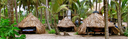 Costeño Beach Surf Camp and Eco Lodge