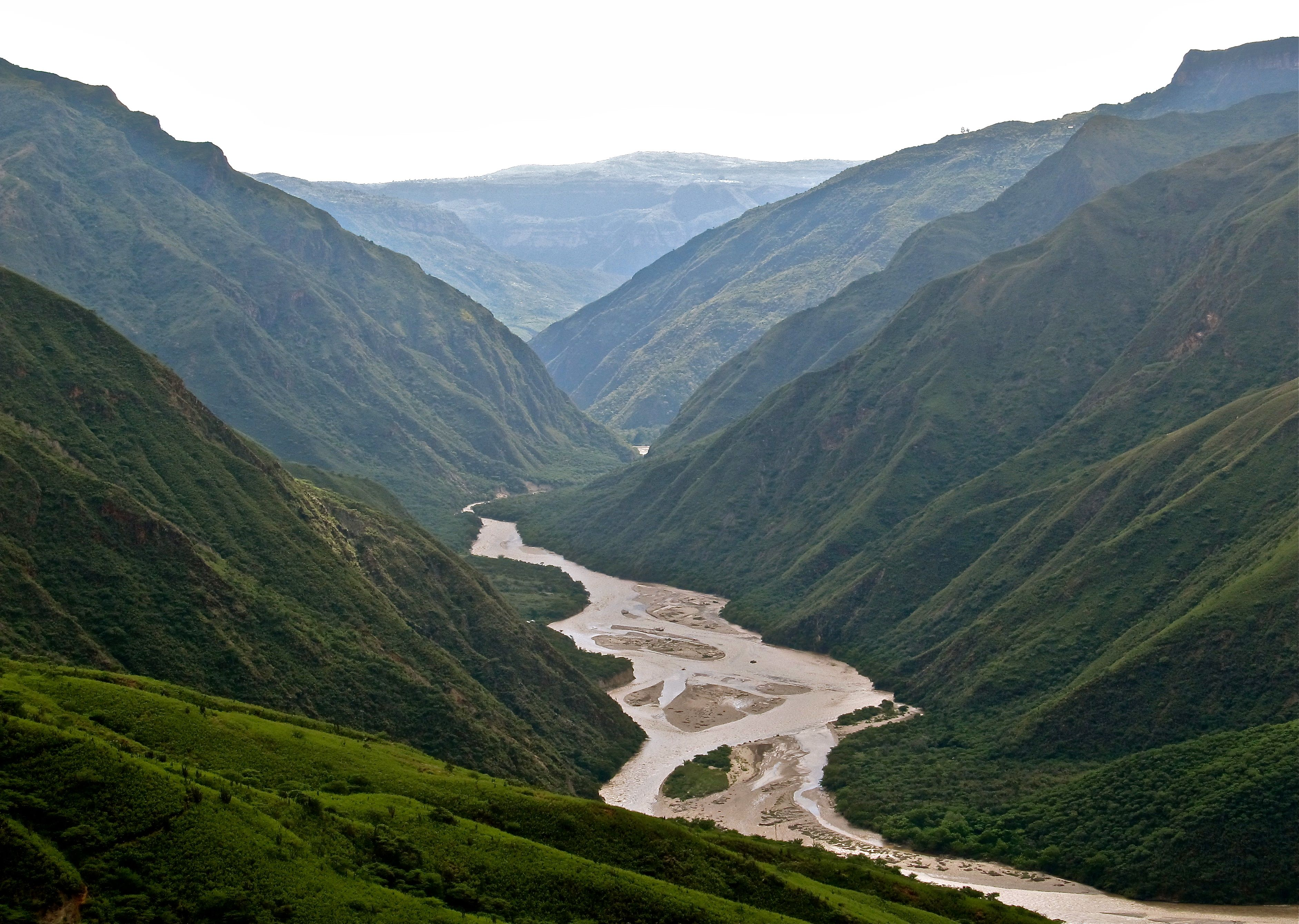 Best Home Chicamocha Canyon Colombia Sunset Tram22