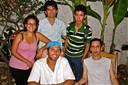 Provincia Hostel Crew