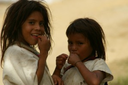 Indigenous People Near Valledupar Colombia