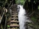 Las cascadas en Mindo.jpg