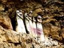 666- Karajia cliffside sepulcher.JPG